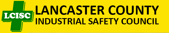 Lancaster County Industial Safety Council